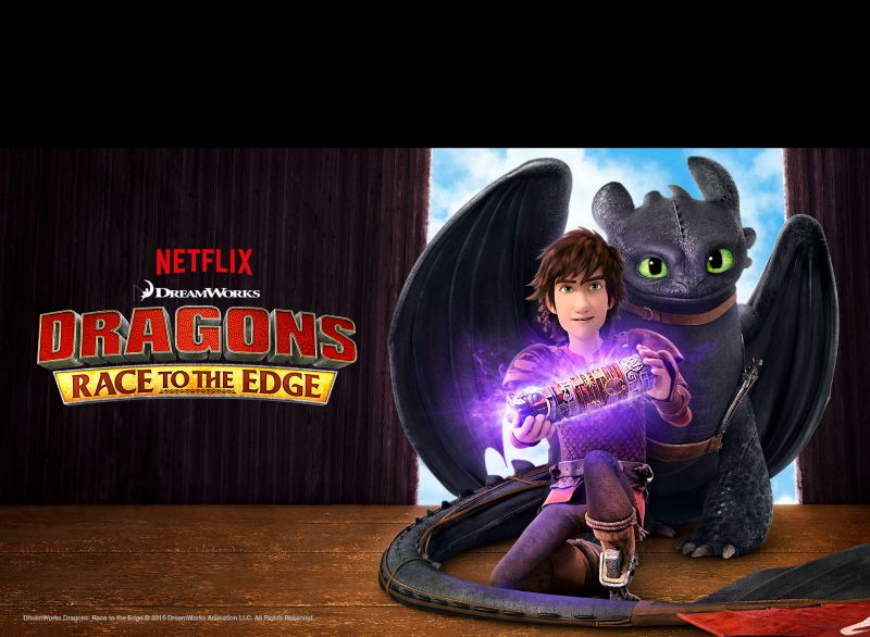 Family adventure movies on Netflix; #streamteam #spon
