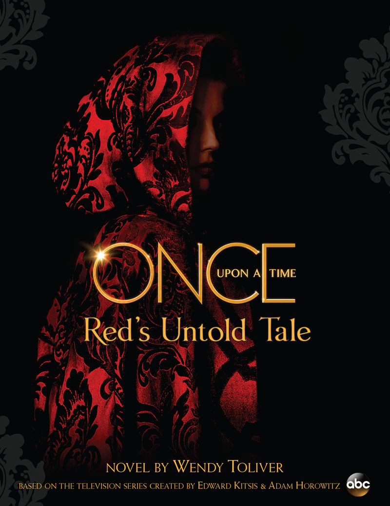 Once Upon A Time: Red's Untold Tale is a book in the Fairy Tale 2.0 Collection. A story of Red Riding Hood that has not been told. #FairyTale2pt0