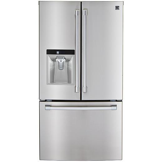 Kenmore Pro Refrigerator