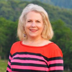 Author, Cheryl Bridges, Me, Myself, & I - 28 Days of Creative Self-Love #CreativeSelfLove