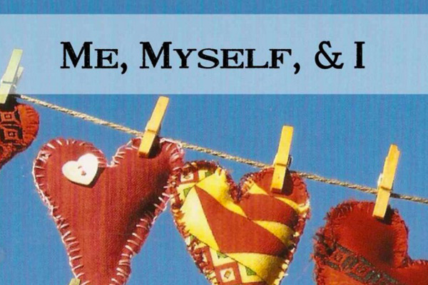 Me, Myself & I - 28 Days of Creative Self-Love by Cheryl Bridges #CreativeSelfLove #sponsored