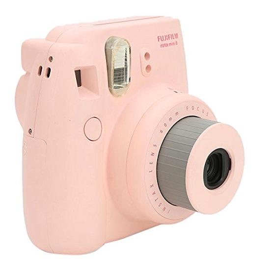 Fujifilm Instax Mini 8 Instant Film Camera; tech gift guide