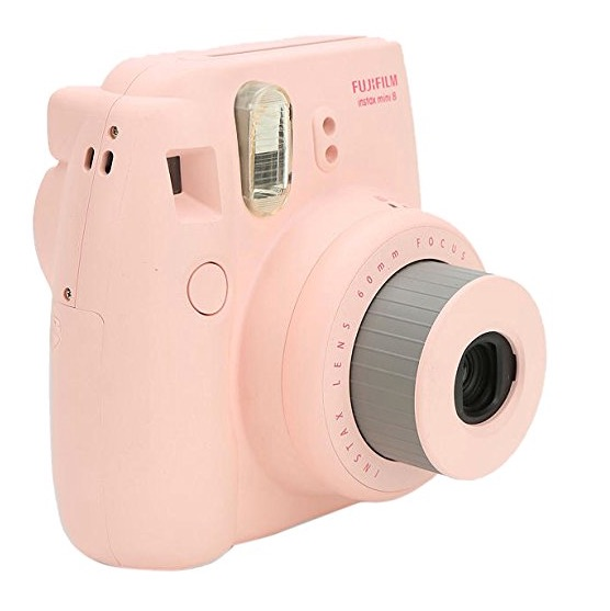 Fujifilm Instax Mini 8 Instant Film Camera; tech gift guide