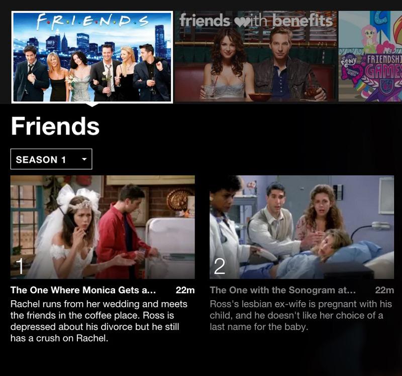 Netflix Binge Watching Picks For Tween Girls Streamteam Scraps Of