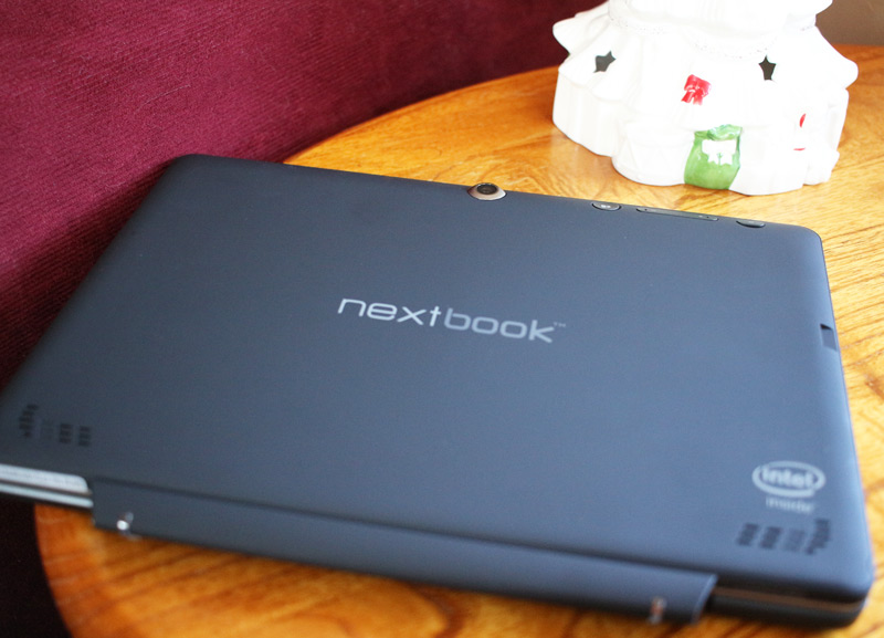 Nextbook 10 2-in-1