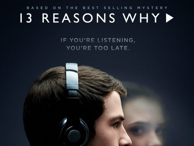 13 Reasons Why Review from a 14 YO teen's perspective.