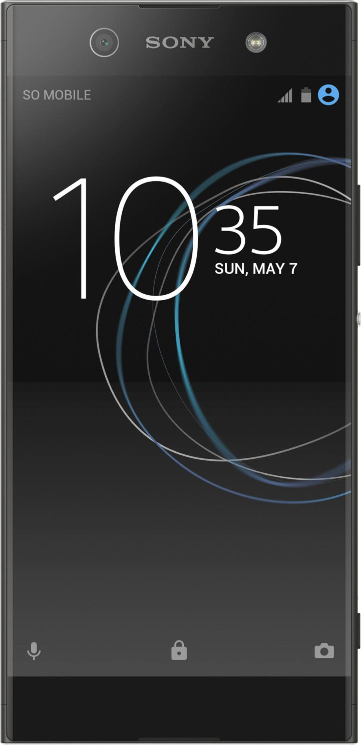 Sony Xperia XA1 Ultra unlocked smartphone at Best Buy