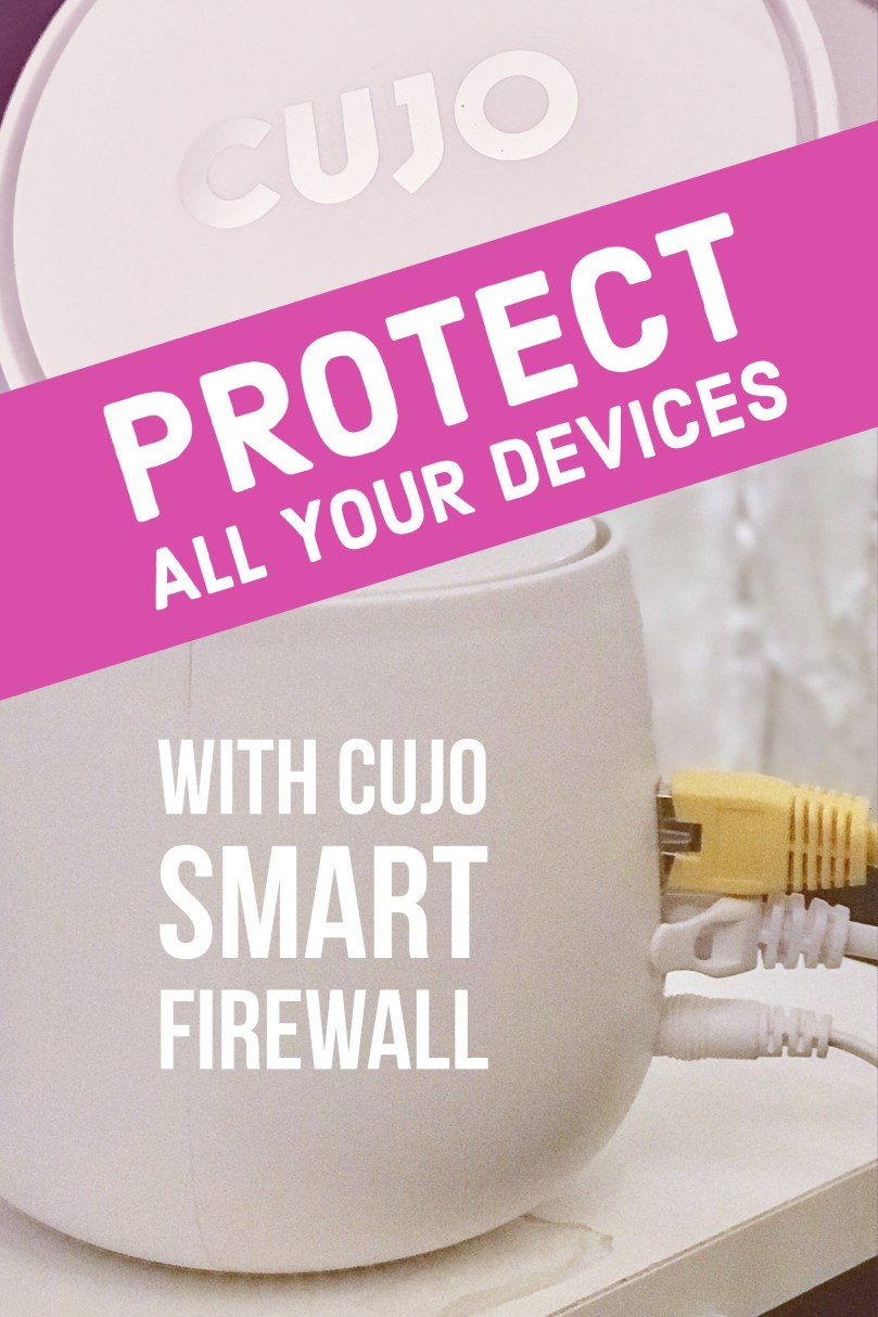 Protect All Your Devices With Cujo From Best Buy Scraps