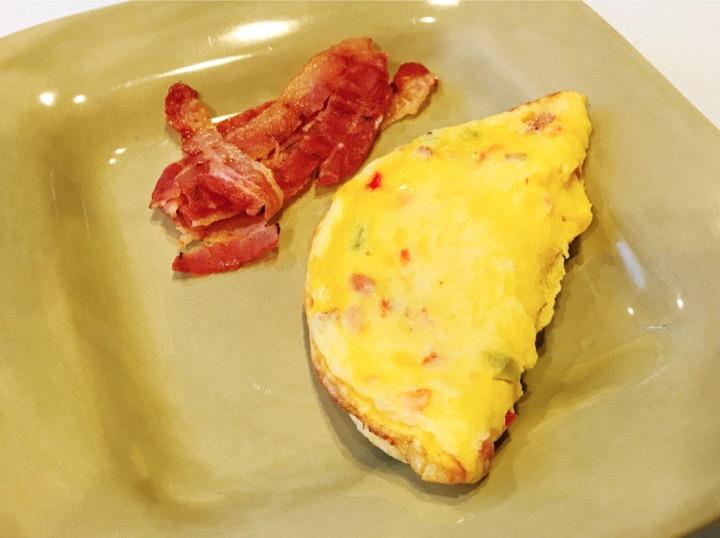 Personal Trainer Food Breakfast