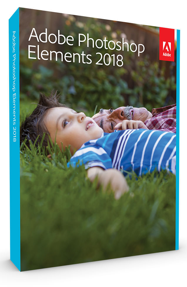 Photoshop Elements 2018 tech gifts