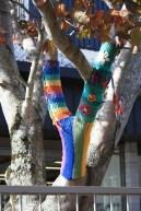 Crochet Rainbow colors