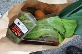 Vars kruie en groente