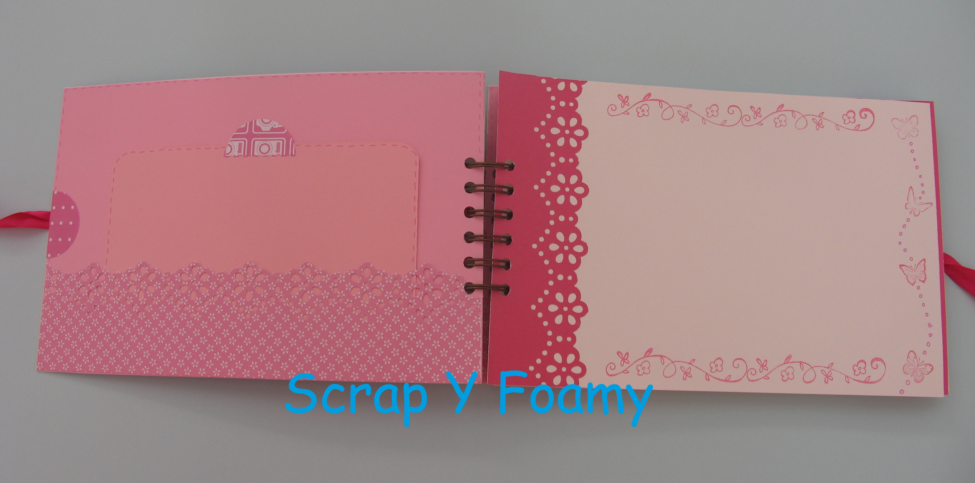 mayo  2012  Scrap Y Foamy