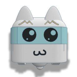 Mochi Robot Maker Faire