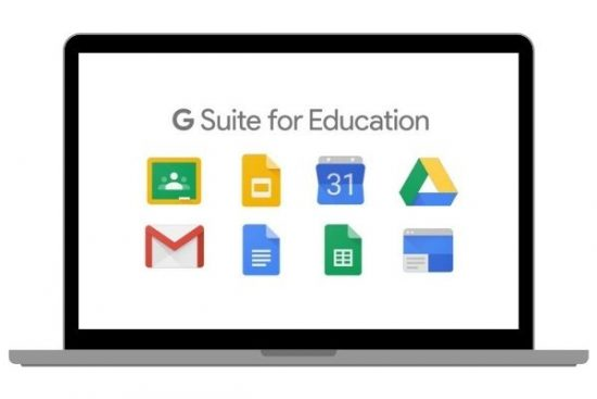 gsuite education