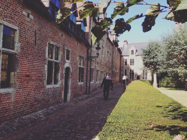 Groot Begijnhof Leuven