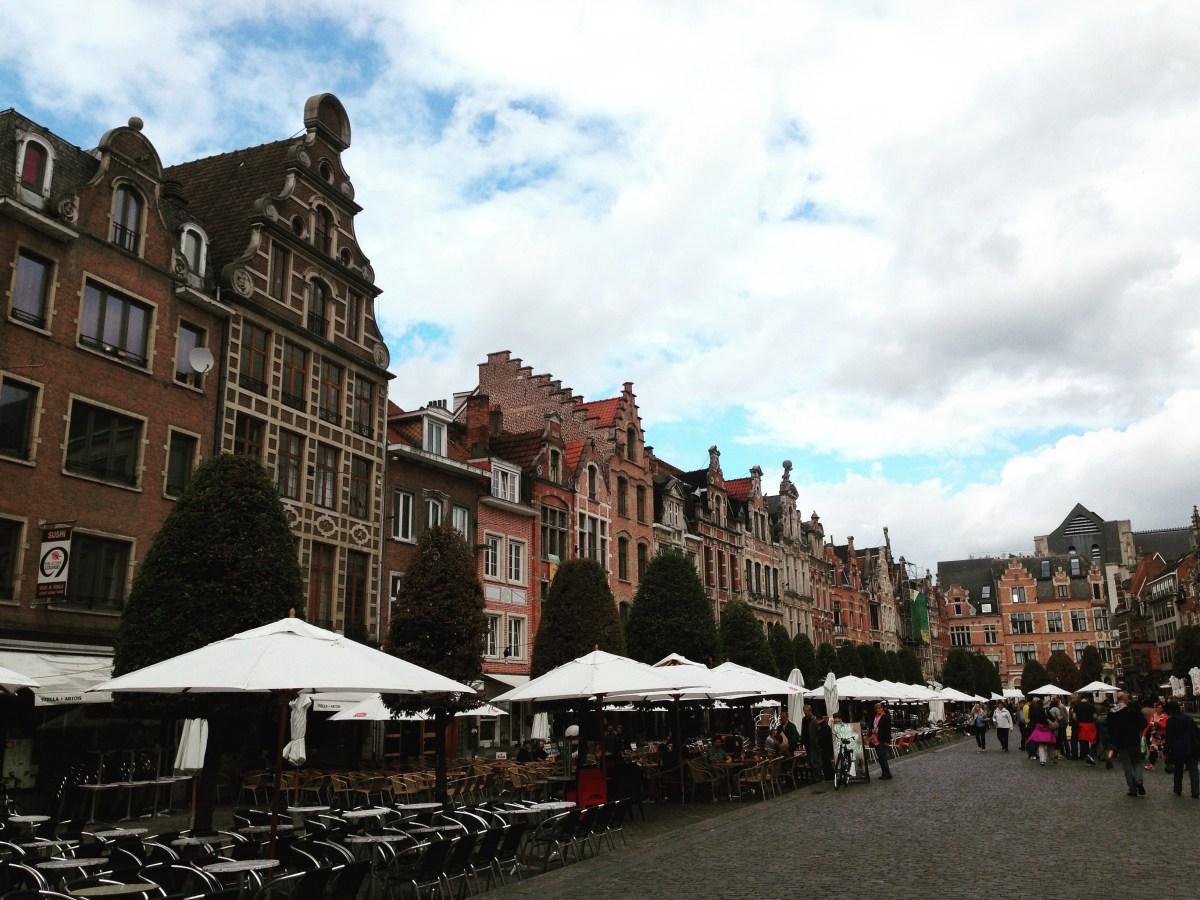 blogevent Leuven