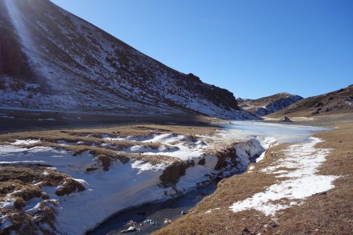 Gobi Mongolië