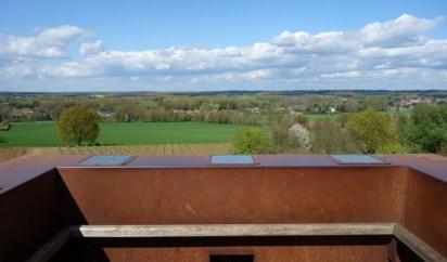 Vlooybergtoren uitzicht