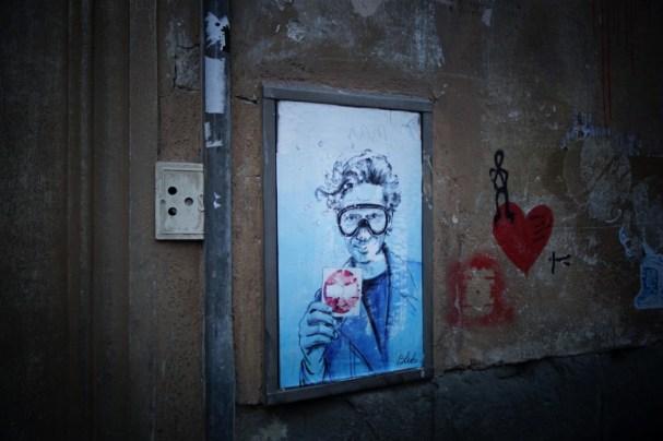 Firenze streetart