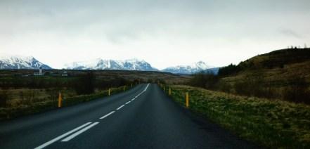 Roadtrip Ijsland zuidkust