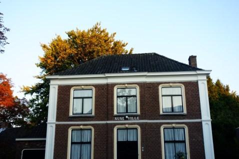 Nuenen Ville
