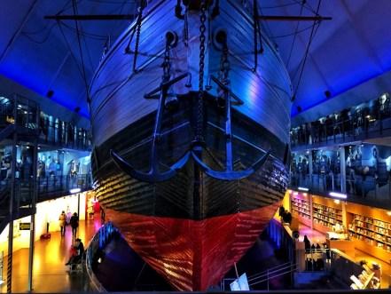Oslo Pass budget museum