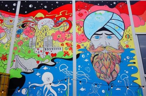 Oslo streetart