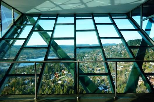 Oslo uitzicht