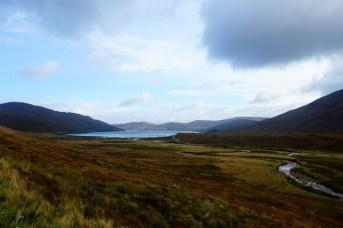 Isle of Skye uitzicht