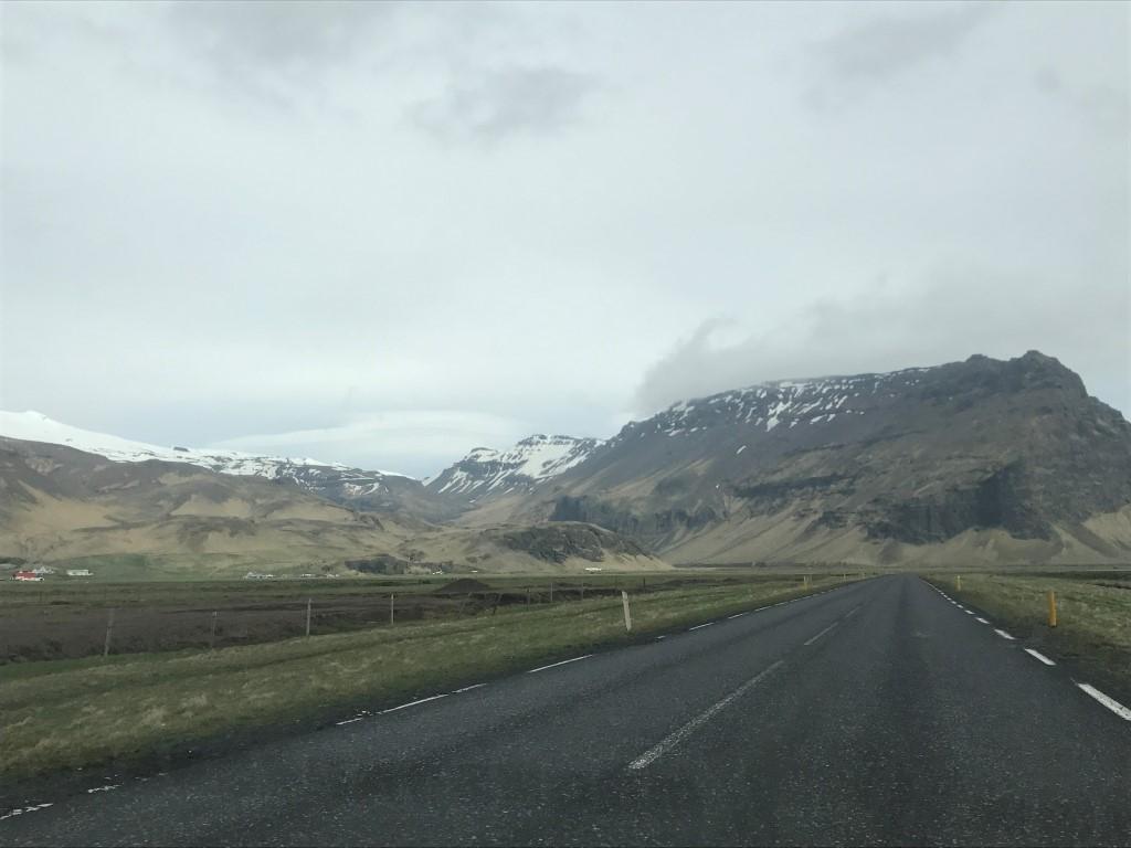 roadtrip ijsland route