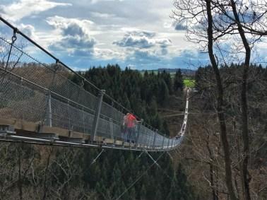 Geierlay brug