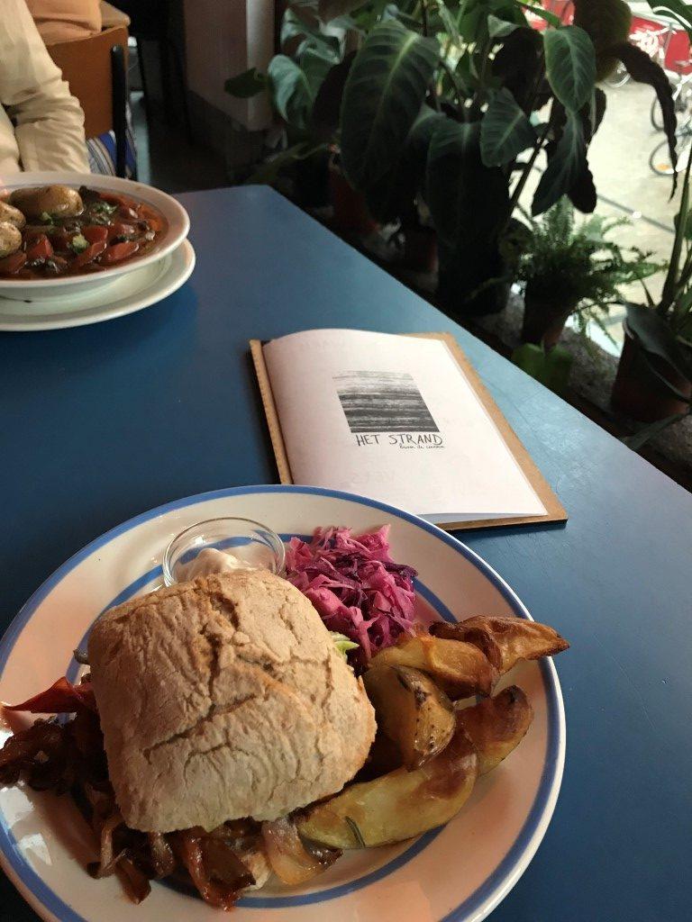 Leuven lunch
