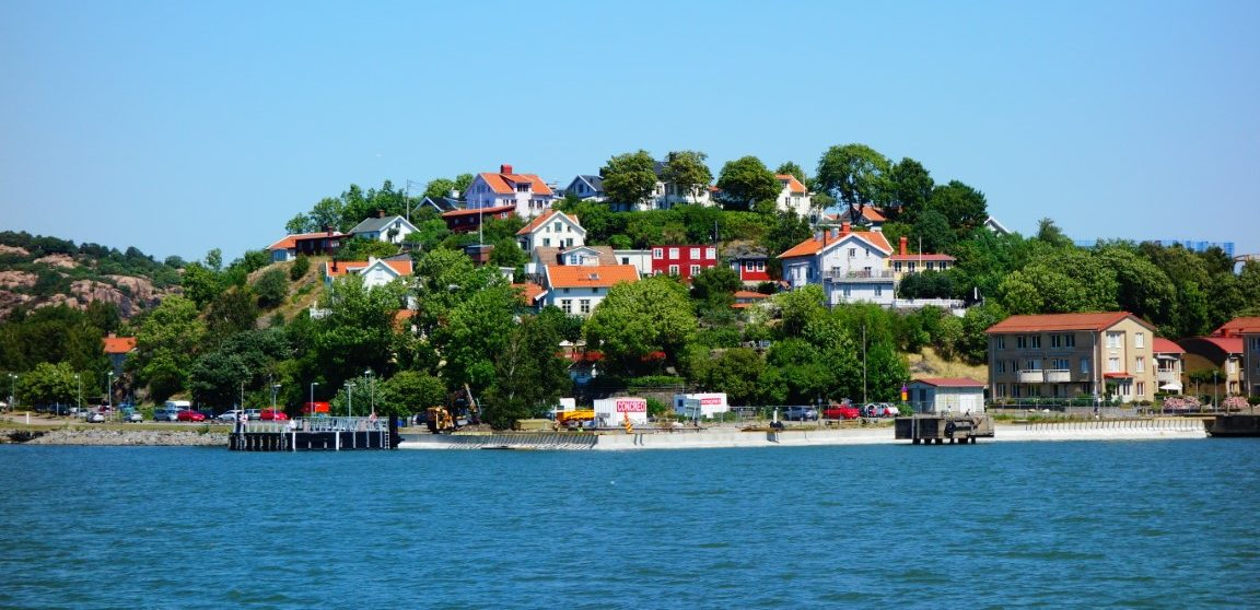 citytrip gotenburg fika