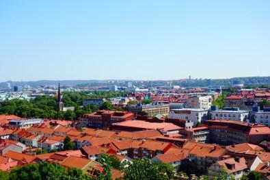 Citytrip Gotenburg Skansen Kronan