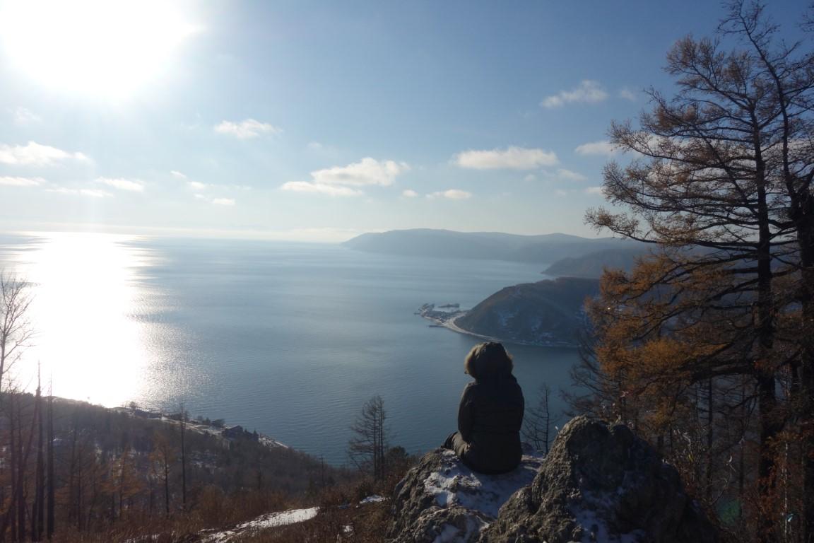 Listvyanka Baikalmeer