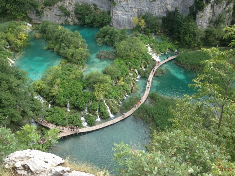 Plitvice Kroatië