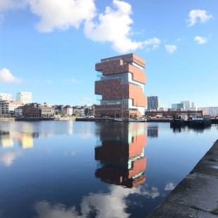 Cityguide Antwerpen