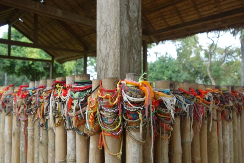 Route Cambodja Phnom Penh Choeng Ek Pol Pot