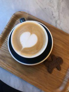 Koffiebar Leuven