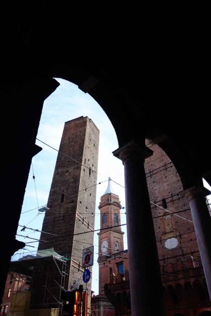 Cityguide Bologna Torre
