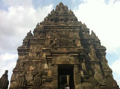 Route Indonesie Prambanan 5