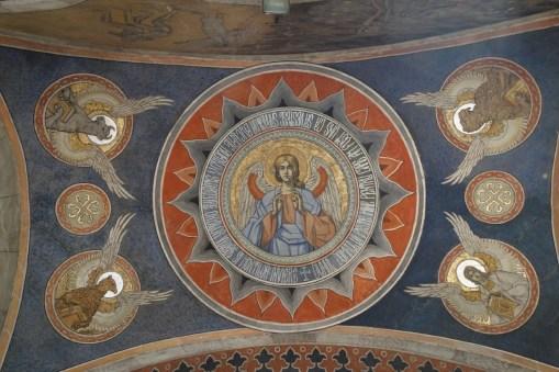 Boekarest Antim Monastery 1