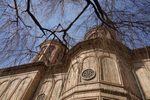 Boekarest Antim Monastery 2