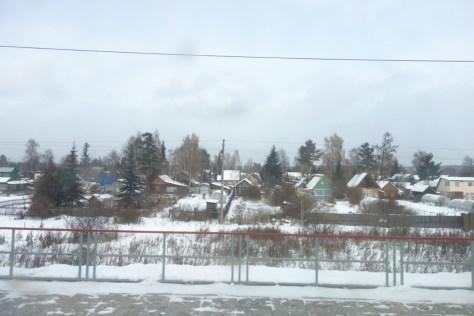 Rusland Transmongolie Express Siberie 3