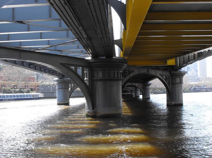 stansbridge bridge LR