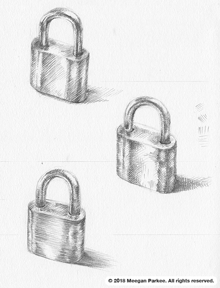 Ex2_crosshatch_padlocks_art