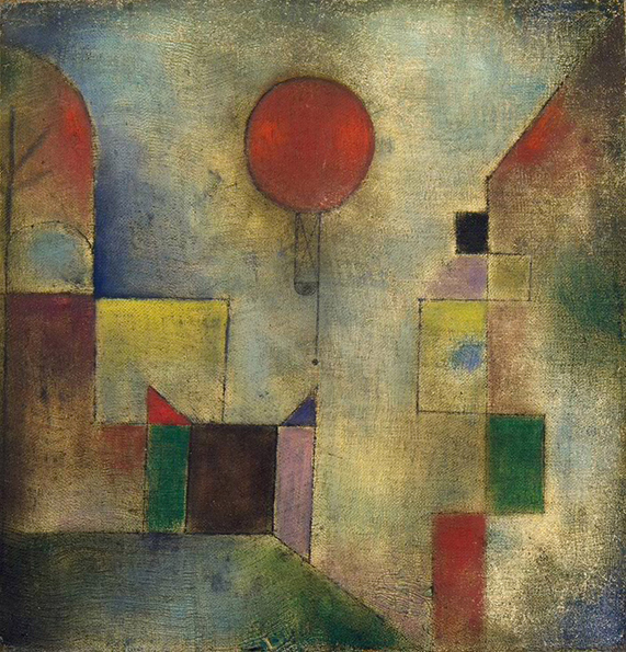 Paul_Klee_Red_Balloon