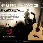 Breedlove-Invite