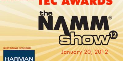 TEC Awards